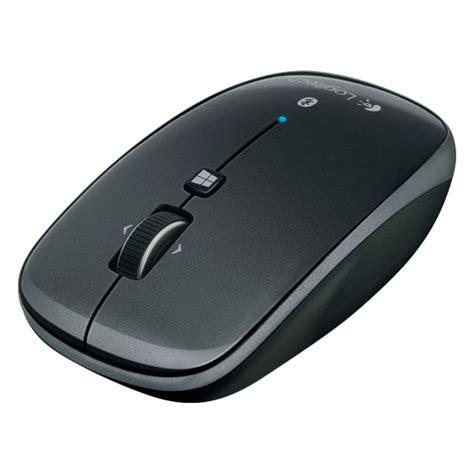 Mouse Bluetooth Bandung logitech bluetooth mouse m557 gray jakartanotebook