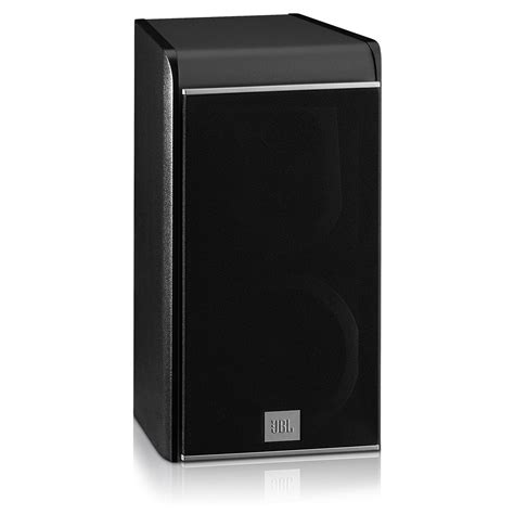 jbl es20 bookshelf speaker pair home audio