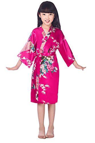 robe de chambre enfant fille v 234 tements v 234 tements de nuit et peignoirs d 233 couvrir des