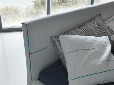 bed with removable cover metropolitan chic by