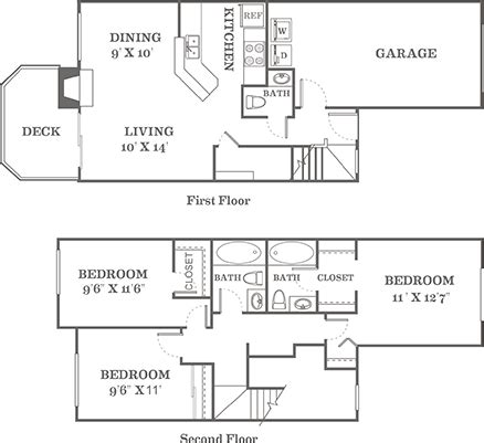 retail layouts thrive on the notion that floor plans homes hubbard s crossing kirkland wa