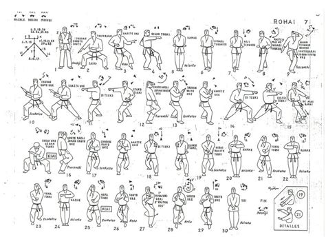 design form 1 kata rohai taekwondo wiki fandom powered by wikia