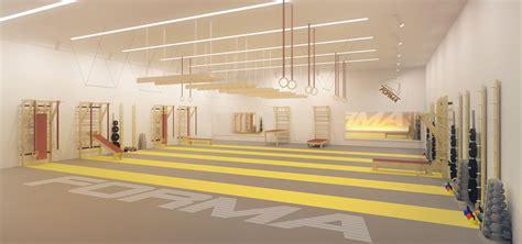 Home And Interior Design by The Gym Design Gym Design