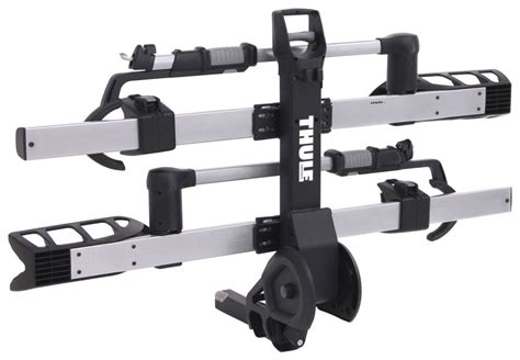 Thule Bike Rack Replacement Parts by Thule T2 Pro 2 Bike Rack 2 Quot Hitches Etrailer