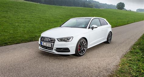 Audi As3 by 2013 Audi As3 By Abt Sportsline No Car No