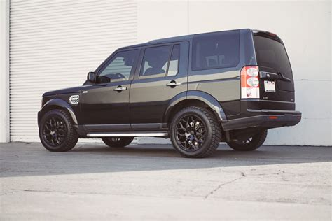 range rover cing king range rover rims by redbourne