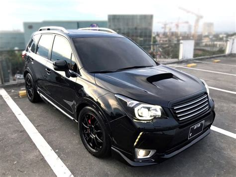 modded subaru forester 21 best custom subaru forester xt images on pinterest
