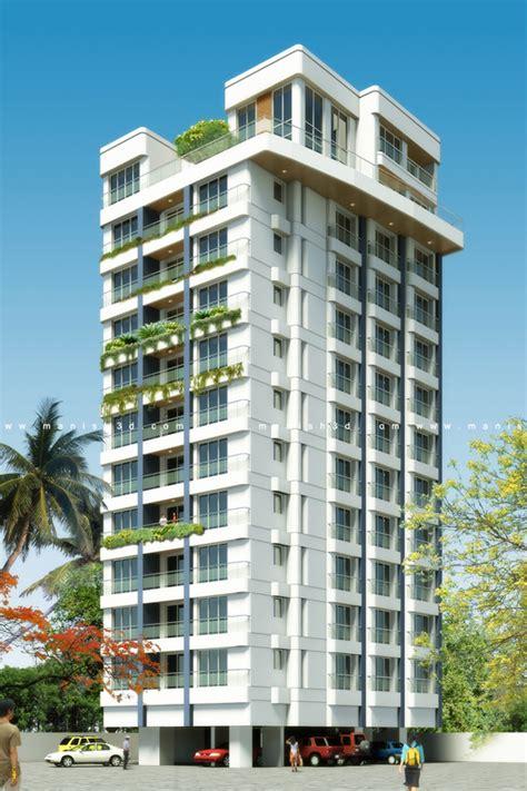 residential building cst road mumbai vsk architects