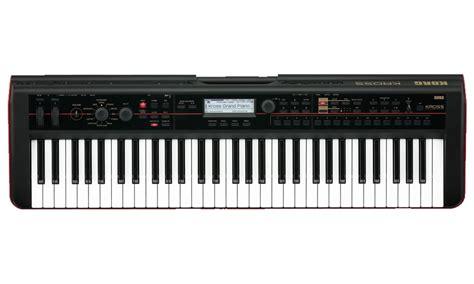 imagenes de teclados musicales korg os tipos de teclado musical controladores arranjadores