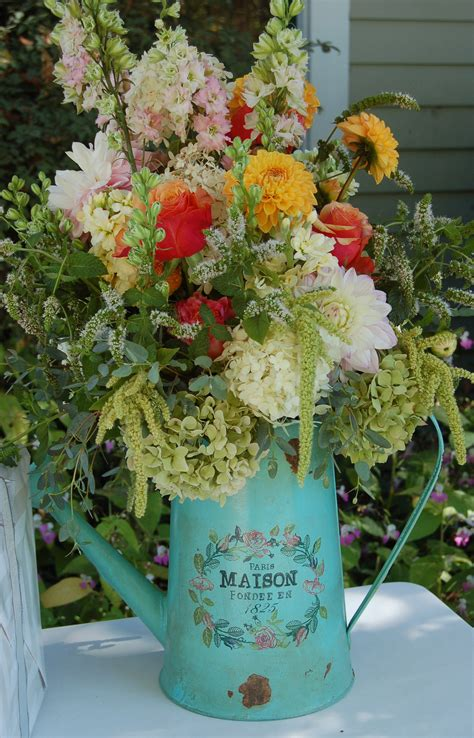 beautiful sustainable flowers in california wine country
