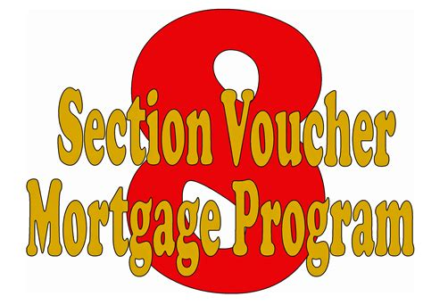 section 8 mortgage section 8 housing assistance vouchers can be used to pu