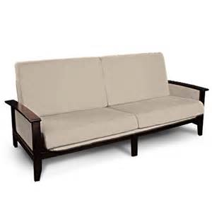 futons at walmart for sale images