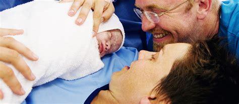 accouchement si鑒e accouchement la c 233 sarienne