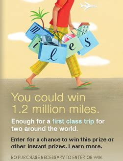Spin To Win Sweepstakes - united airlines mileage plus spin to win sweepstakes frequently flying