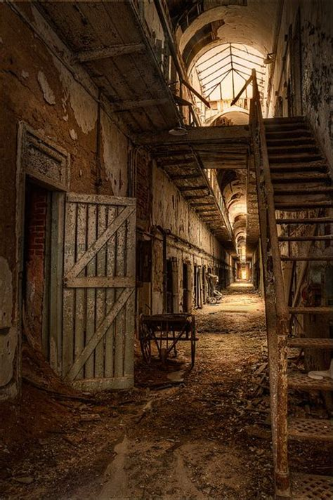 eastern state penitentiary haunted house eastern state penitentiary haunted houses pinterest