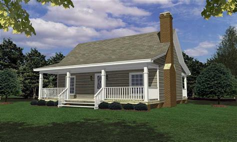 Small Country House Plans With Wrap Around Porches by Country Home House Plans With Porches Country House Wrap