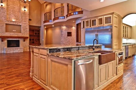 kitchen islands with sink and dishwasher kitchen island with sink and dishwasher solid light oak