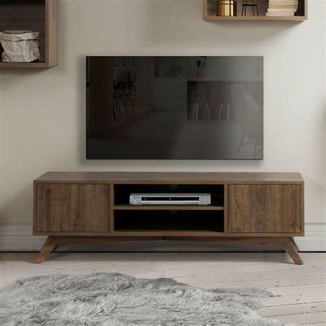 meubles tv meuble tv design scandinave brin d ouest