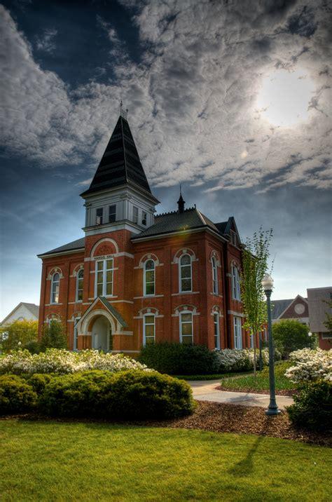 Harding Mba Tuition by Auburn Graduate Admissions Status