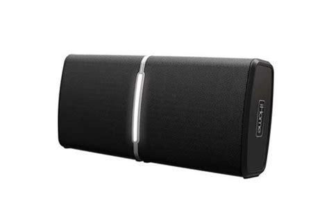 Portable 21 Speaker Xanadu X3 ihome ibt11 portable bluetooth speaker brings you more realistic stereo audio gadgetsin
