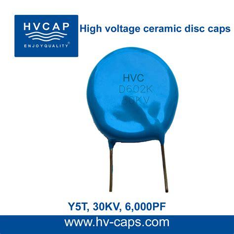 capacitor high voltage ceramic high voltage ceramic disc capacitor 30kv 6000pf 30kv 602k high voltage capacitors high voltage