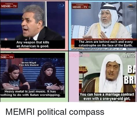Memri Tv Memes - funny memritv memes of 2017 on me me jewing