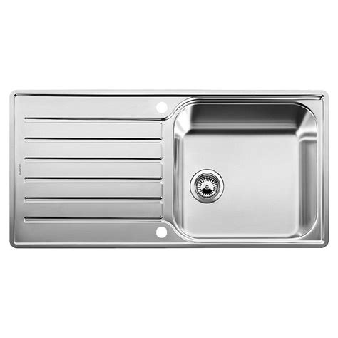 blanco stainless steel sink blanco kitchen sinks stainless steel white gold