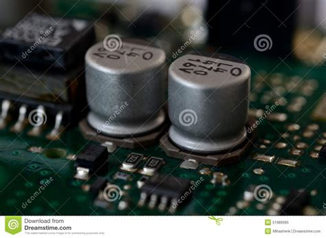 capacitor with pcb capacitors with pcbs 28 images up tantalum capacitors on pcb stock photo image 51410581