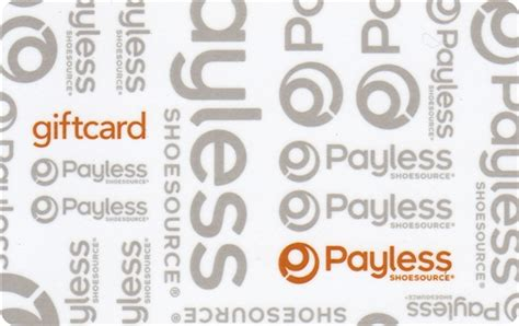Payless Shoes Gift Card Balance Check - payless shoe source gift card balance check