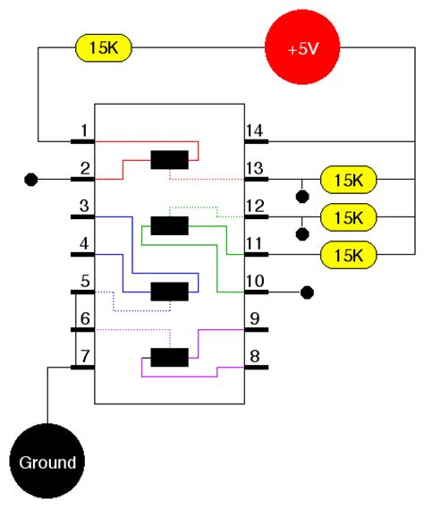 diagrams 610487 logitech wiring diagram wired remote