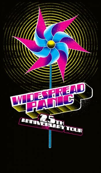 Tour Widespread Panic by Widespread Panic Confirms Summer Tour