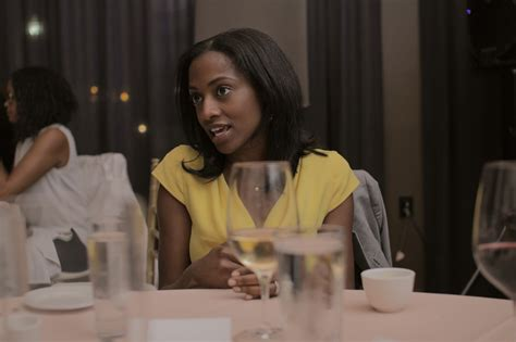 Black Mba by Beyond The Boardroom Dinner With Brown Philpot