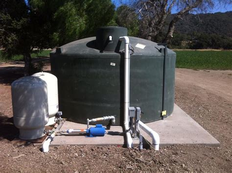 2500 Gallon Well Water Storage Tank by Storage Tank And Booster Installation And Service Yelp