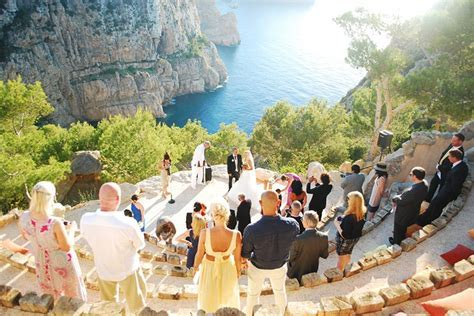 Top 2015 Wedding destinations in Spain   Crystal Events