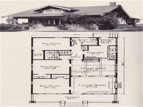 small craftsman bungalow house plans california craftsman california bungalow house plans small bungalow house plans