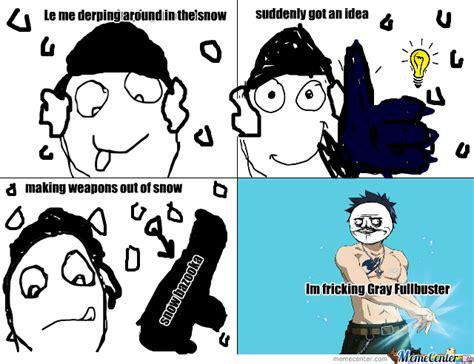 Fairy Tail Funny Memes - team natsu memes anime memes