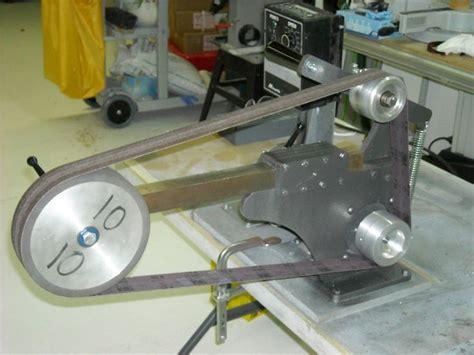 homemade bench grinder 1000 images about belt sander sander ligadora lijadora