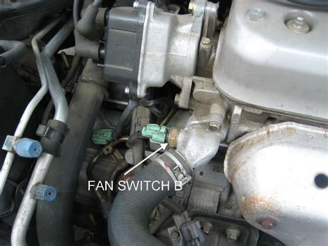 diy a c cooling system honda tech honda forum