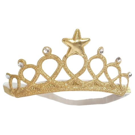 baby princess crown headband toddler headwear hair band accessories ebay