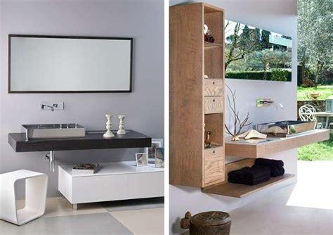 mobili in legno naturale arredi bagno legno naturale foto 7 40 design mag