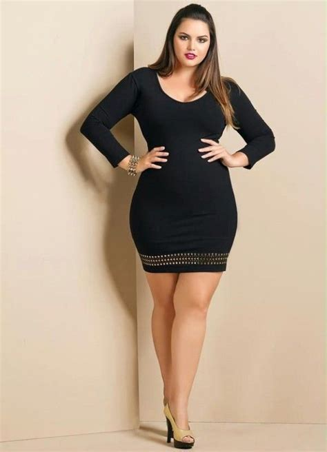 plus 5 black plus size models you should know ebony perfect dresses for plus size petite girls page 4 of 5