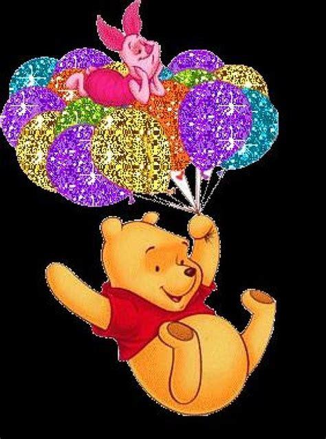imagenes de winnie pooh con globos molde de winnie pooh con globos imagui