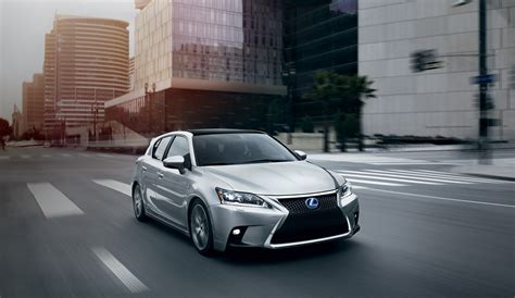 lexus in ct 2017 lexus ct review ratings specs prices and photos