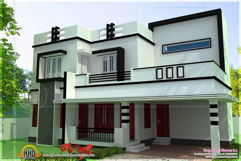 4 bedroom modern house design plans designs 2018 including