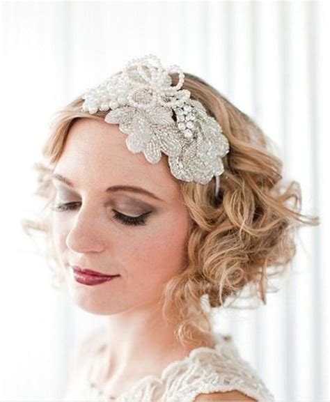 Curly Bob Hairstyles For Wedding by 29 Gorgeous Hairstyles For Weddings Cool Trendy