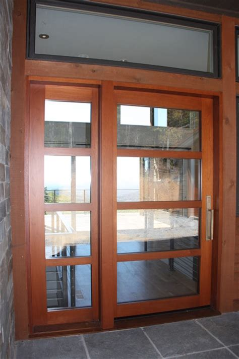 modern entry doors contemporary front doors
