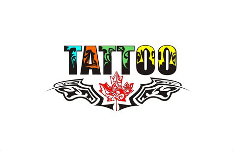 tattoo design logo shop logo design www pixshark images