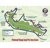 The 2014 PVGP Track Map  Racing Circuit Maps Pinterest