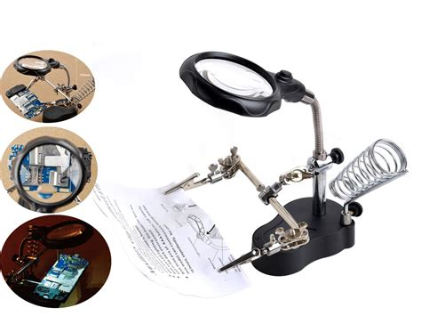 magnifying glass with light walmart variety of magnifying glass with light all about house