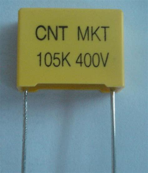 polyester capacitor mkt china metallized polyester capacitor mkt 105 china metallized polyester capacitor